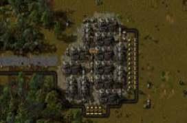 Factorio v0.15