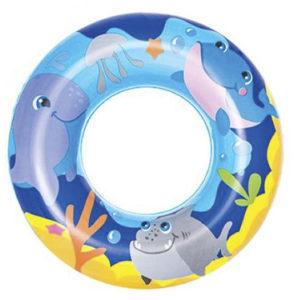 Круги для плаванья